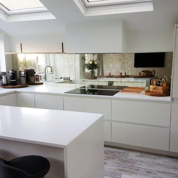 Bristol contemporary kitchen