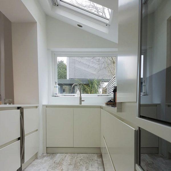 Bristol Kitchen design