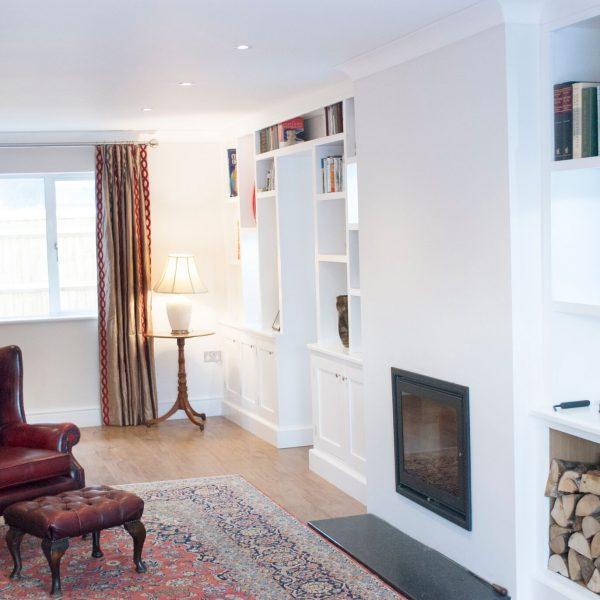 Fitted furniture Bristol