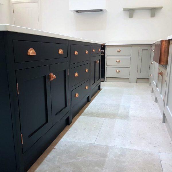 Barn Conversion Kitchen